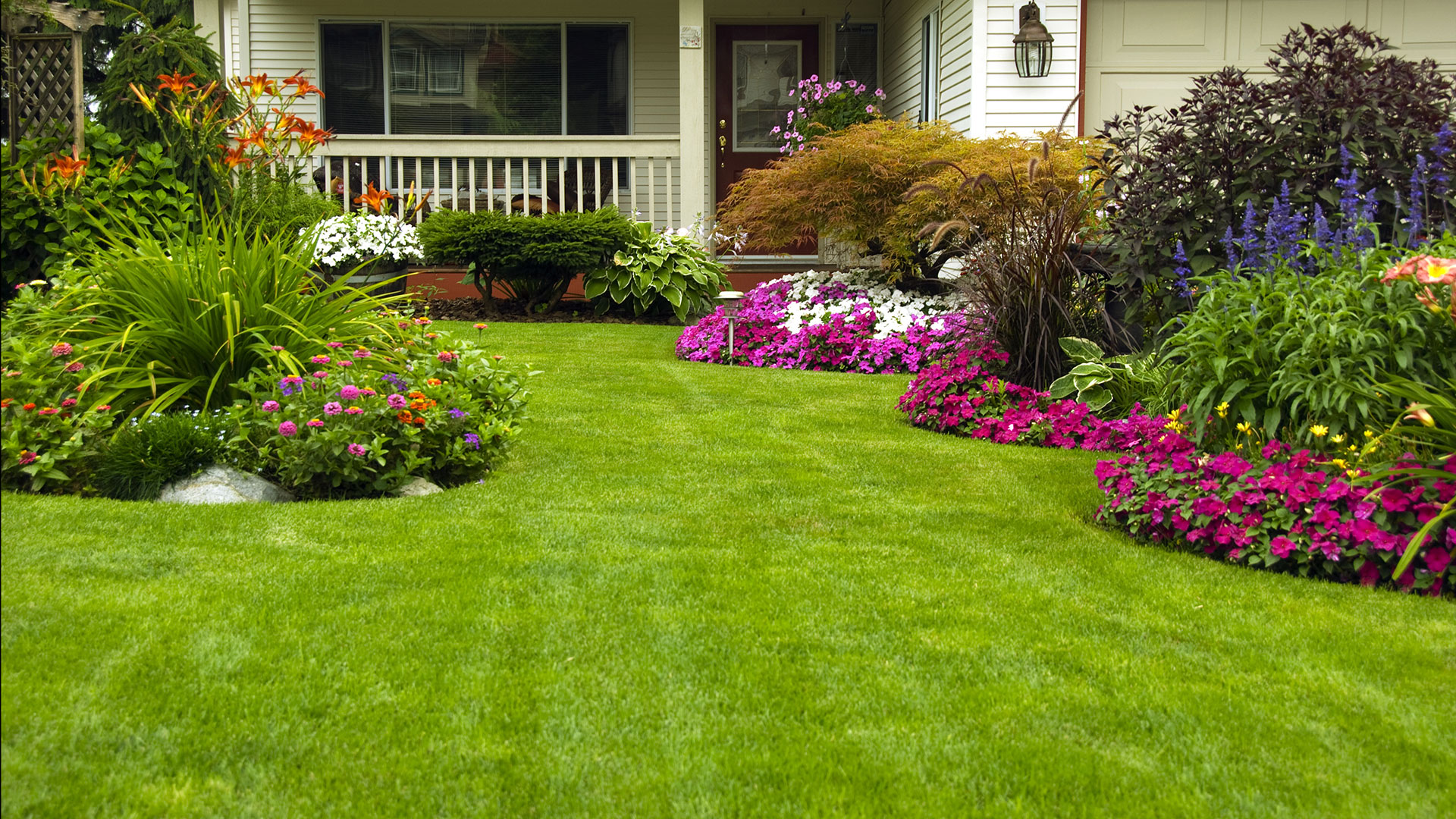 Chapel Hill Lawn Care